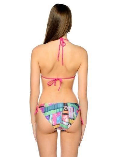 Argento Bikini Renkli
